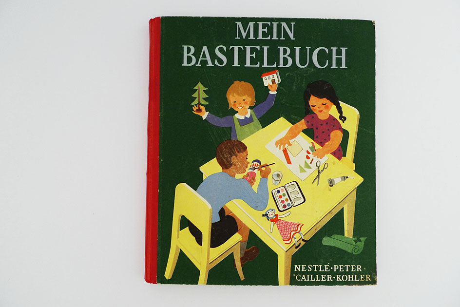 Mein Bastelbuch