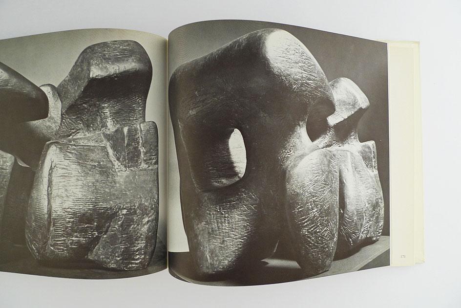 Expo Henry Moore Zürich