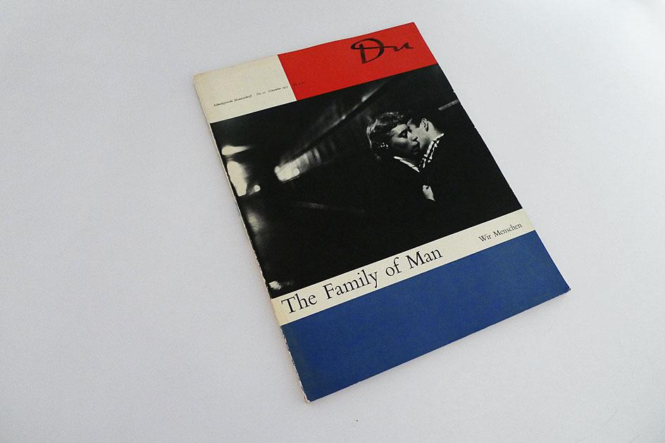 Du; 11/1955 The Family of Man