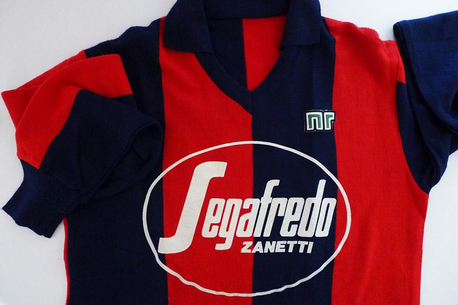 Trikot Bologna FC