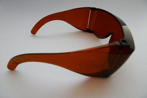 Sonnenbrille Solar Shield 287S