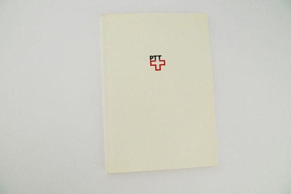 Die Briefmarken der Schweiz 1992