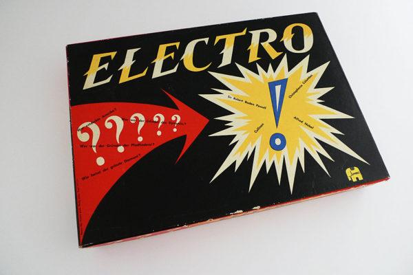 Electro - Jumbo, 320