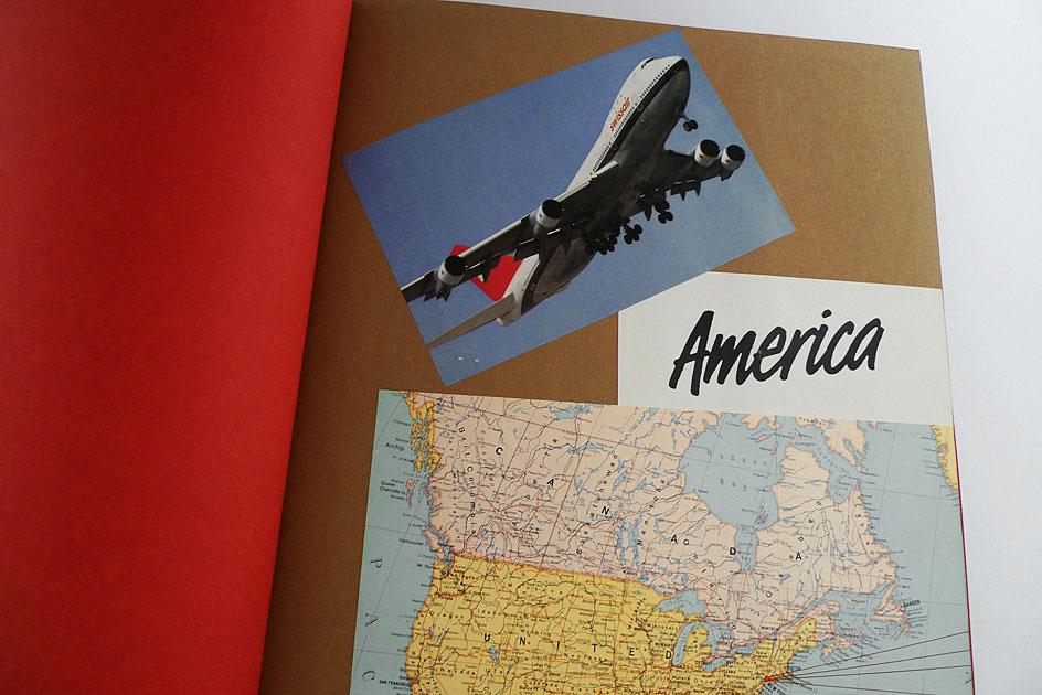 America (USA) 1981