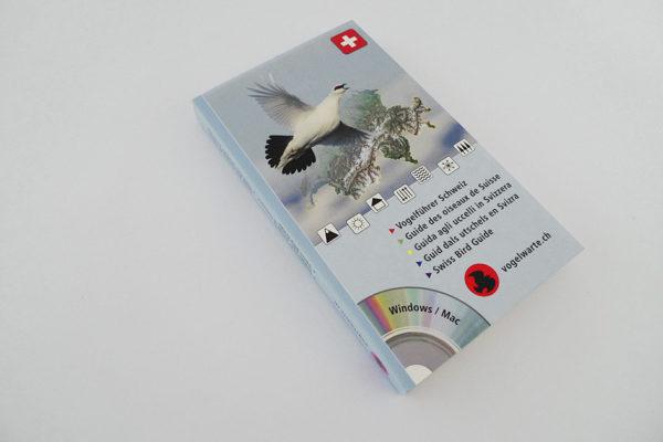 Vogelführer Schweiz