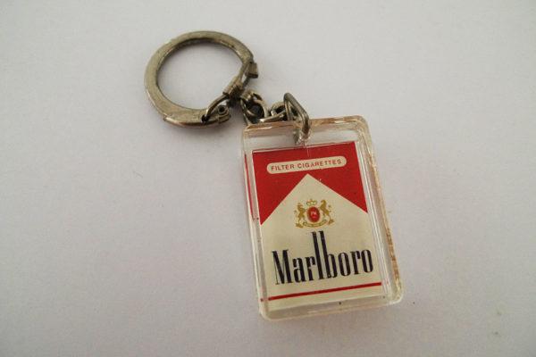 Schlüsselanhänger Marlboro
