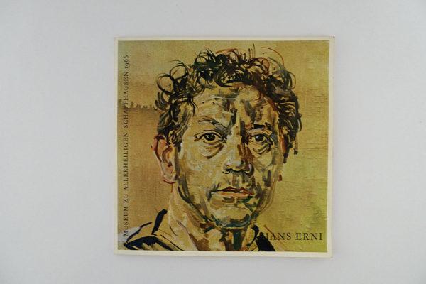 Hans Erni. Museum zu Allerheiligen Schaffhausen