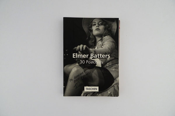 Elmer Batters Legs 30 Postcards