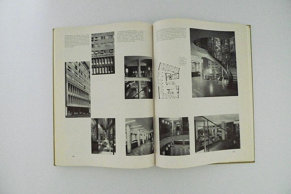 Banken und Sparkassen; Handbuch für die Planung von Bank- und Sparkassenbauten