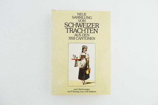 Schweizer Trachten