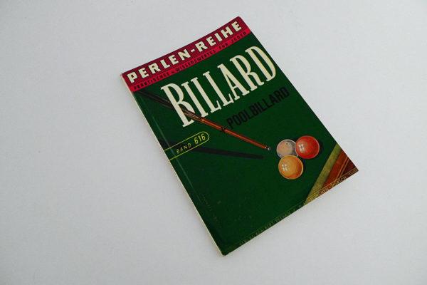 Billard + Poolbillard