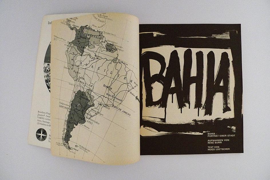 du; Bahia. Porträt einer Stadt