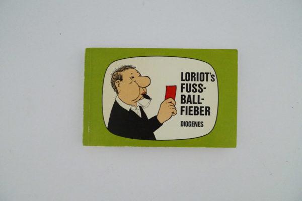 Loriot's Fussballfieber
