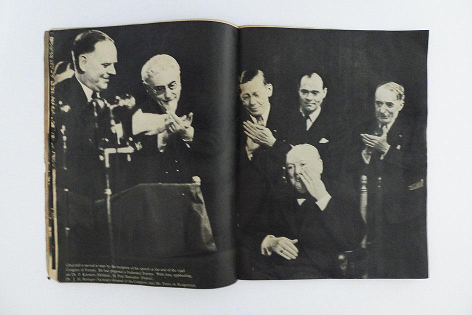 Special Sir Winston Churchill