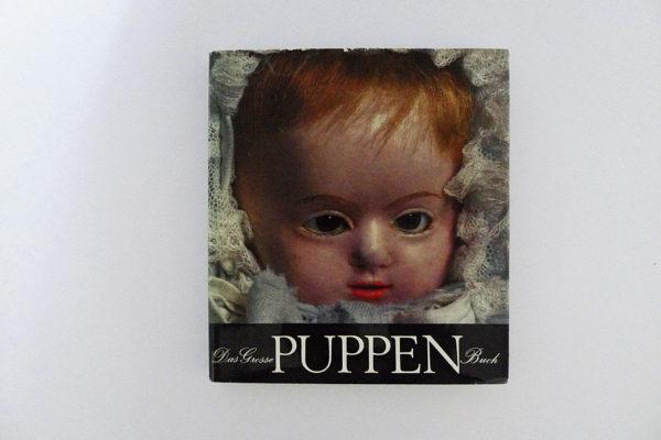 Das grosse Puppen Buch