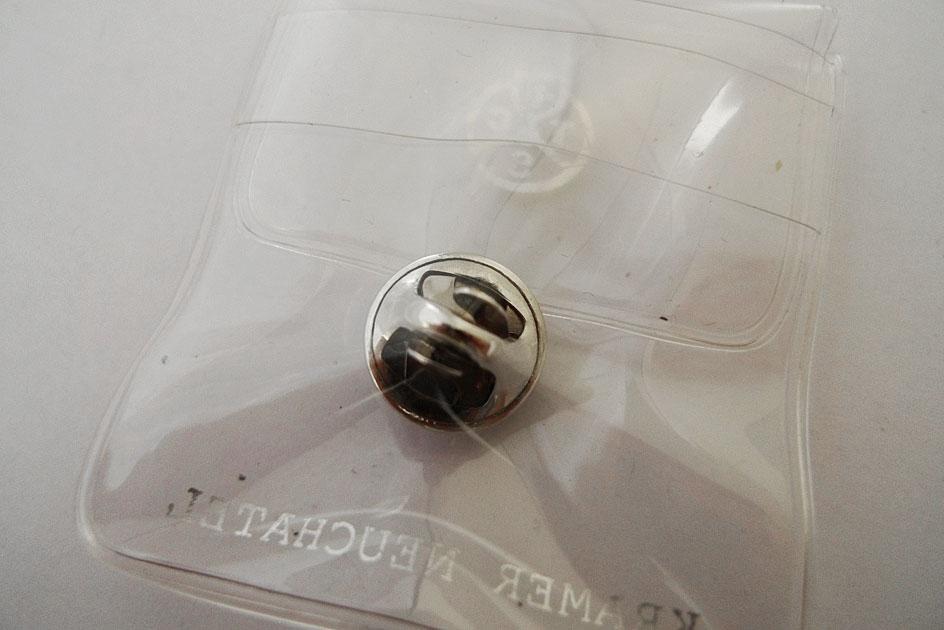 Pin TCS