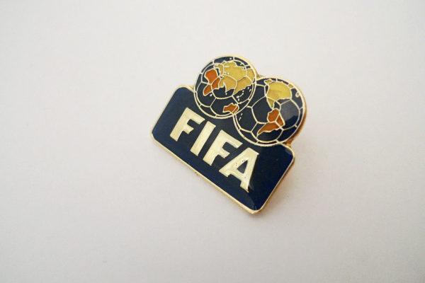 Pin FIFA