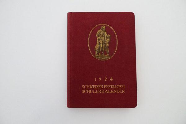 Pestalozzi Kalender 1924