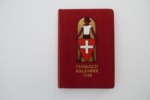 Pestalozzi Kalender 1926