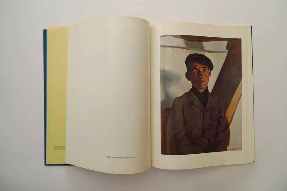 Edition Effet – Shop » Exposition Félix Vallotton