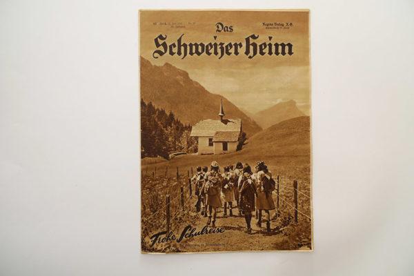 Das Schweizer Heim