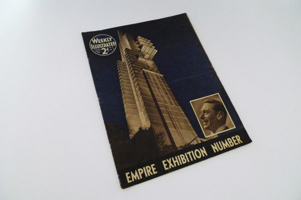 Empire Exhibition Number