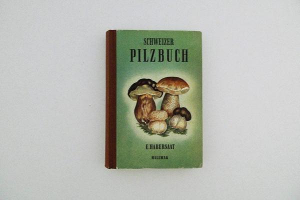 Schweizer Pilzbuch
