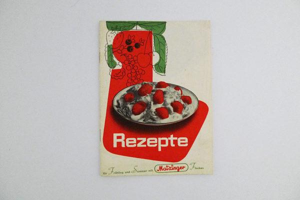 Matzinger Rezepte
