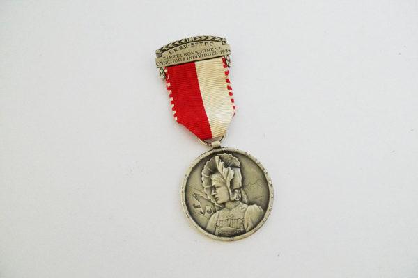 Medaille E.K.S.V. - S.F.T.P.C.