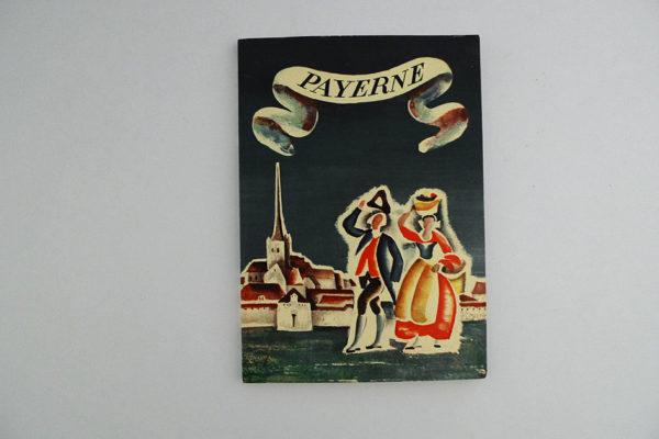 Payerne