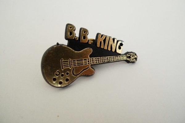 Pin B.B. King