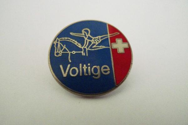 Pin Voltige Schweiz