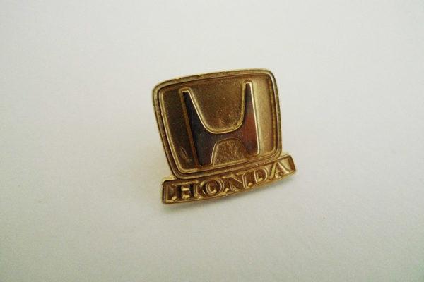 Pin Honda