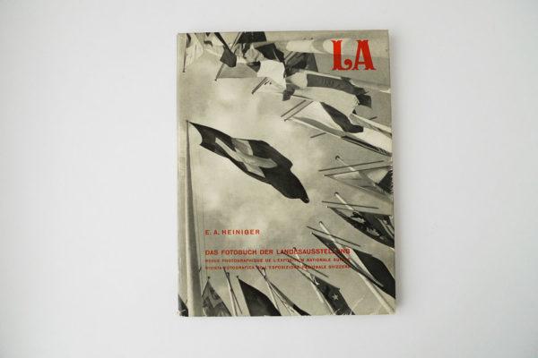 Das Fotobuch der Landesausstellung