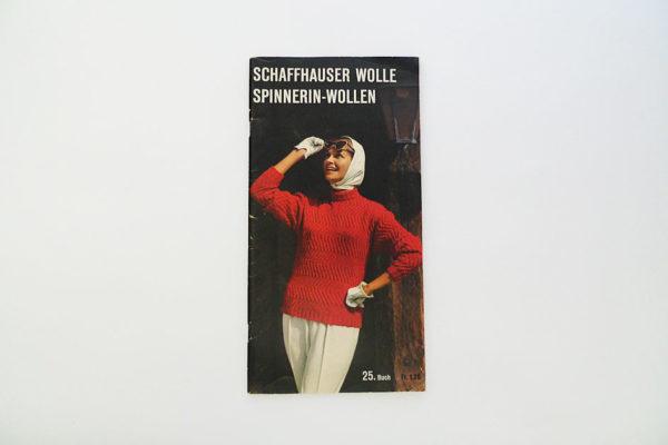 Schaffhauser Wolle - Spinnerin-Wollen