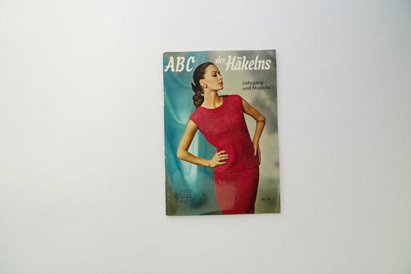 ABC des Häkelns