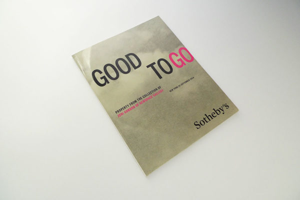 Sotheby's Good to Go