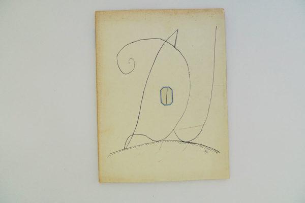 du; Saul Steinberg