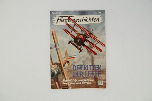 Fliegergeschichten