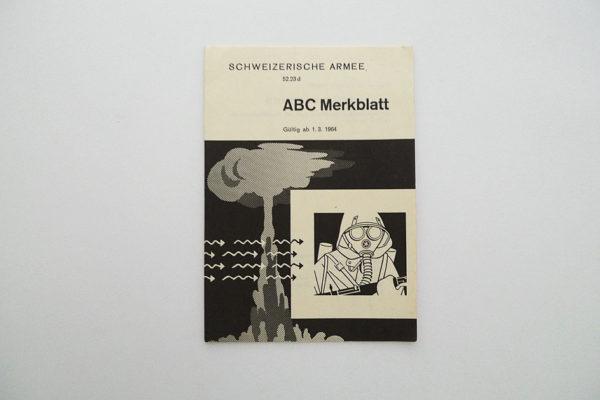 ABC Merkblatt