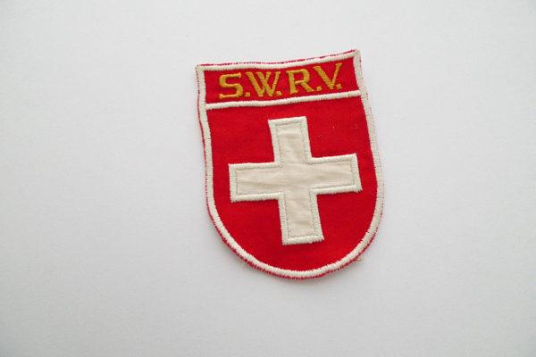 Aufnäher, S.W.R.V