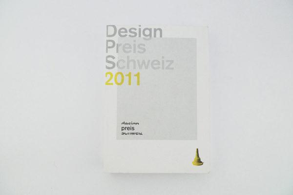 Design Preis Schweiz 2011