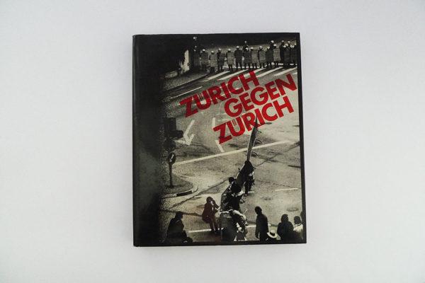 Zürich gegen Zürich