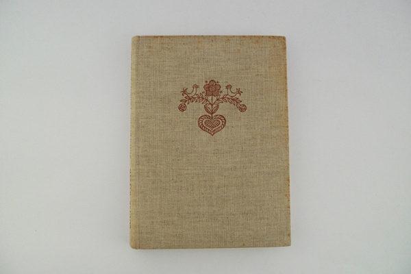 Schweizer Trachtenbuch