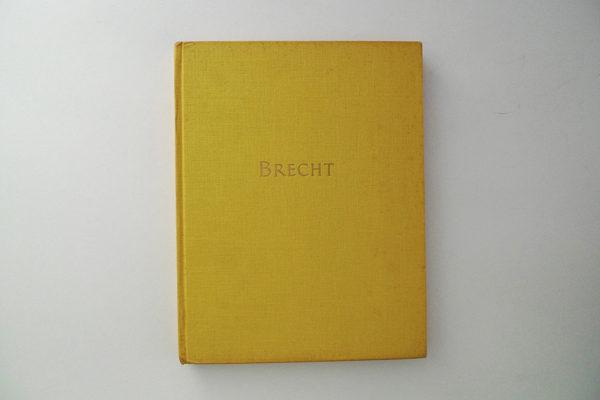 Brecht. Eine Bildbiographie