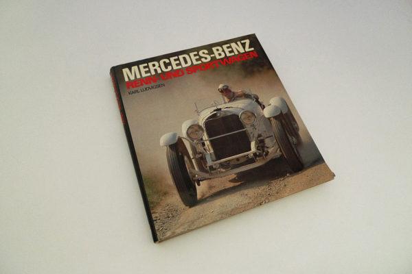 Mercedes-Benz Renn- und Sportwagen
