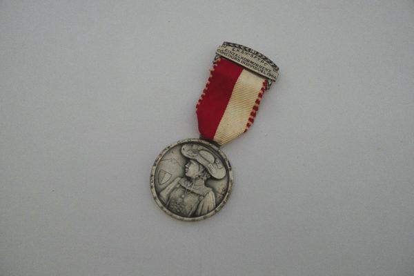 Medaille E.K.S.V. - S.F.T.P.C. 1964
