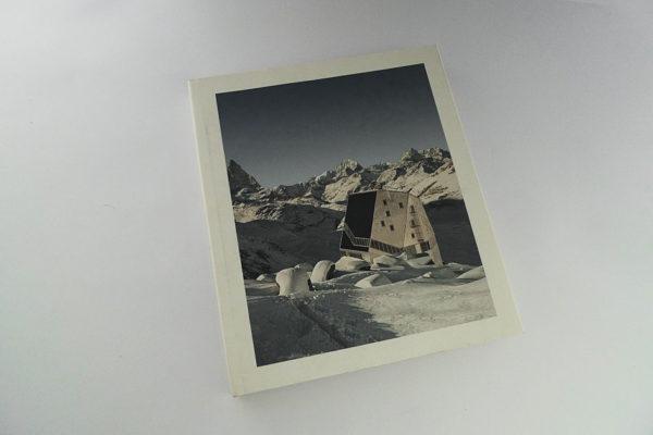 Neue Monte-Rosa-Hütte SAC