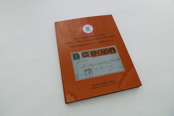 Corinphila Auctions, Catalogue 228