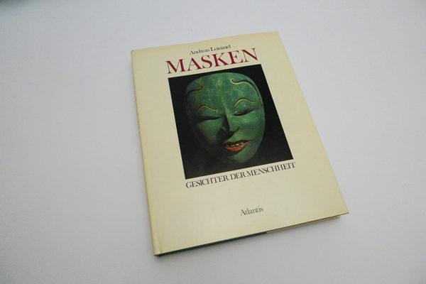 Masken - Gesichter der Menschheit